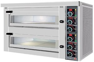 North Pro FPD 152 Commercial Electric Twin Deck Pizza Oven Review