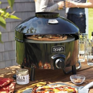 Pizzacraft Pizzeria Pronto Outdoor Pizza Oven Review