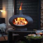 Morsø Forno - Pizza Oven - Outdoor wood fired oven