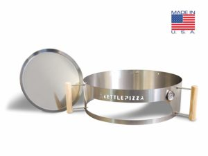 KettlePizza Kit - Made in USA